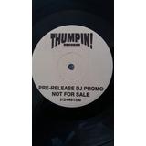 Disco Vinil Pre-release Dj Promo Not For Sale