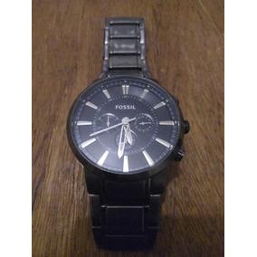 238ede1bcca4 Reloj Fossil Fs 4358 110912 Usado Usado en Mercado Libre México
