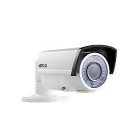Câmera De Segurança Ir Ccd Digital 700l 1/3 3,6mm Ct-840dvf