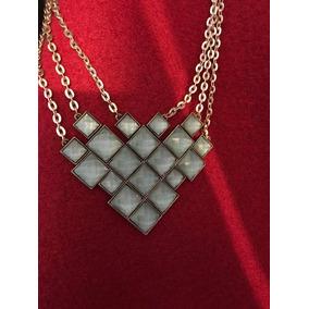 1cc8bec86650 Collar Forever 21 - Joyería en Mercado Libre Chile