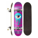 Skate Completo Dng Profissional See