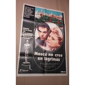 Lote 1 Mas De 50 Afiches Posters De Cine Antiguos !!