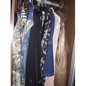Vestido , Saias , Blusas Kit Com 20 Peças De Roupas P Bazar