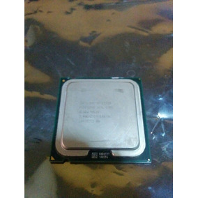 Procesador Intel Dual Core 2.4ghz