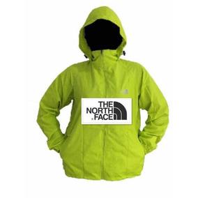 Chaqueta North Face Con Capota En Peluche - Ropa y Accesorios en ... c1384c99f676