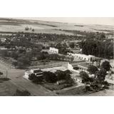 Salto - Pueblo Constitución En El Año 1961 - Lámina 45x30 Cm
