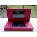 Consola Nintendo Dsi Color Rosa