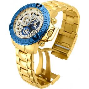 Relógios Invicta Originais Ed Limitada Promoção
