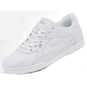 Tenis Dama Fila Blanco 600-12