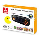 Consola Atari Flashback Portable Deluxe Con 70 Juegos