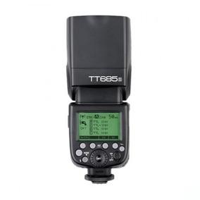 Flash Godox Tt685 Ttl Hss Para Sony