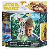 Hasbro Star Wars Force Link 2.0 Kit De Inicio