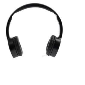 Fone De Ouvido Sem Fio Coby Cbh102 Bluetooth-microfone Preto