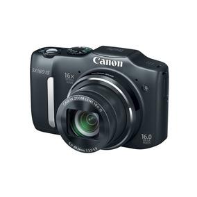 Camara Digital Fotografica Canon Sx160