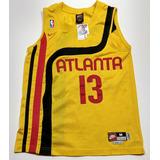 Campera Atlanta Hawks en Mercado Libre Argentina 97a36cffc8c