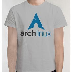 Camisa Fedora Linux - Camisetas e Blusas no Mercado Livre Brasil 5c432b26db3