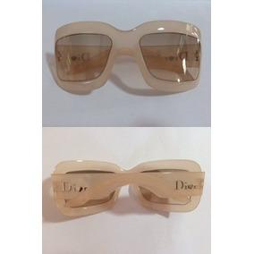 d733b7039653f Oculos De Sol Espelhado Rosa Quadrado Dior - Óculos no Mercado Livre ...