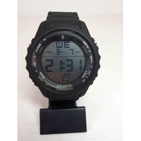 a31454108d7 Relógios Atlantis 100% À Prova D água