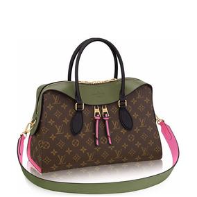 Bolsa Louis Vuitton Tuileries Feminina - Pronta Entrega