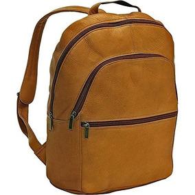 9e10fb848 Le Donne Computer Backpack, Bolso De Cuero Para Computadora