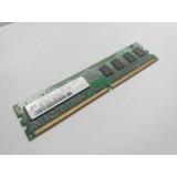 Memoria Ram Ddr2 800mhz 1gb