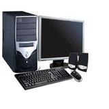 Cpu Completa E8400 3.0 4gb Hd500 #maisbarato