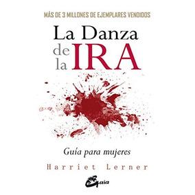 Libro La Danza De La Ira. Guía Para Mujeres - Nuevo 165f631b538b