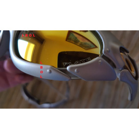Óculos De Sol Oakley Juliet em Piracicaba no Mercado Livre Brasil 3204c2b28a