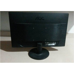 Monitor Aoc 20 Pulgadas Led Modelo E2060sw