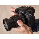 Lumix Gh5 Mas Objetivo 12-60mm Leica Mas Accesorios