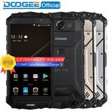 Doogee S60- Ip68 6gb+64gb /el Mejor Uso Rudo -