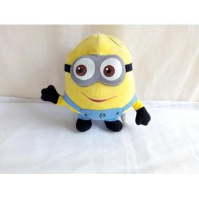 cb48f200109ef Minion Dave Pelucia - Brinquedos e Hobbies no Mercado Livre Brasil
