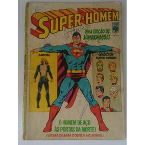 Super Homem Número 3 - Setembro De 1984
