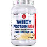 Whey Protein Usa - 907.1 G - Vanilla Midway