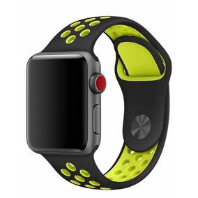 Correa Sport Para Apple Watch 38mm/42 Mm