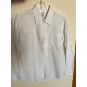 Camisa Oscar De La Renta Blanca - Ropa 3766d9cf303b3