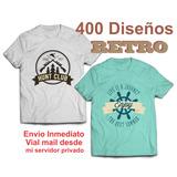 Pack Vectores Transfer Remeras en Mercado Libre Argentina 73aada80fbc6b