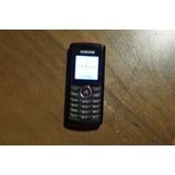 Celular Rádio Fm Samsung Gt-e2121
