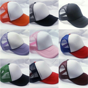 Gorras Personalizadas Publicitarias Estampadas Personalizado