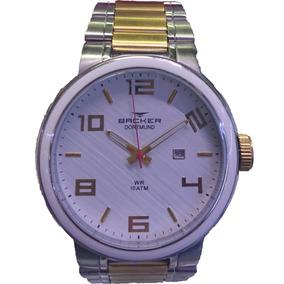 9f260dbfa22 Relogio Backer Chronos 388 - Relógio Backer no Mercado Livre Brasil