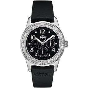 Relógio Feminino Lacoste 2000690 Original