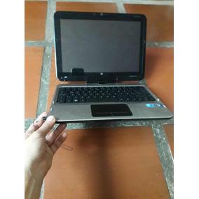 Lapto Hp Notebook Touchsmart Tm2 2180la