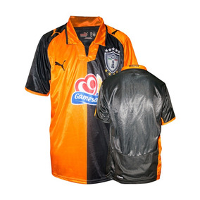 37 vendidos - Distrito Federal · Nuevo Jersey Pachuca Mundial De Clubes  2008 Puma Visita 0371cb52dd527