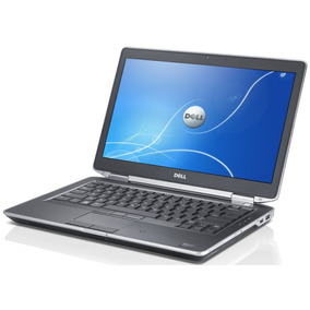 Laptop Dell Latitude 14 Core I5 4gb Dd 300