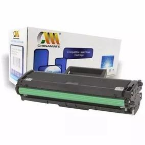 Cartucho Toner Para D101 Ml2165 Ml2160 Scx3405w101 Chinamate