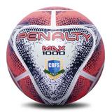 Bola Futsal Penalty Max 1000 Termotec 2018 Original