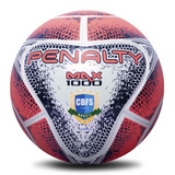1da83b56c2 Bola Futsal Max 1000 Penalty - Futebol no Mercado Livre Brasil