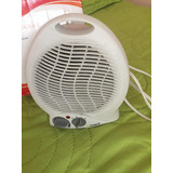 Práctico Ventilador Y Calefactor Imaco