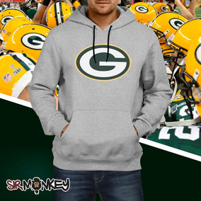 0349173f56 Moleton Green Bay Packers - Calçados