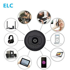Adaptador Bluetooth Transmissor V.4.0 Tv/pc/mp3